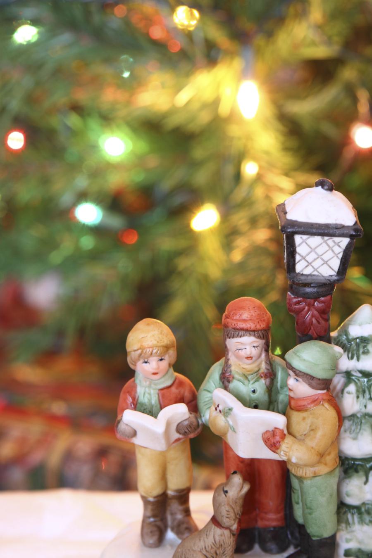 Christmas Memories.Christmas Memories Victorian Era Christmas Play